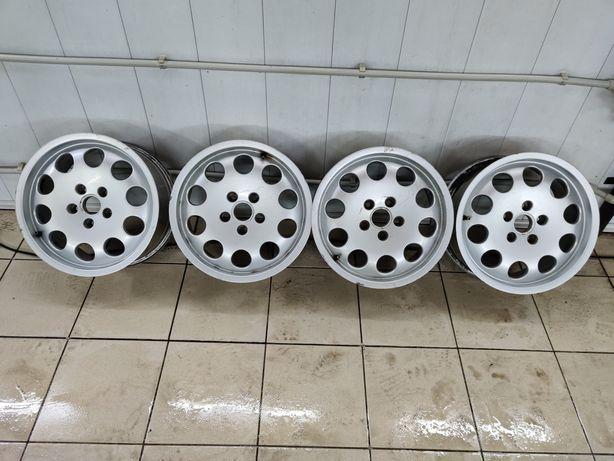 Кованые диски speedline Audi