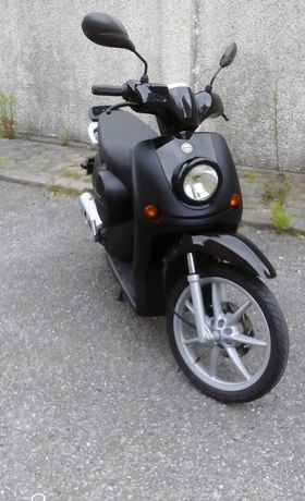 Scooter BENELLI PEPE 50