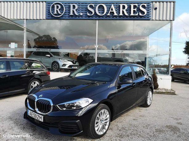 BMW 116 d Corporate Edition Auto