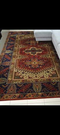 Carpete como nova