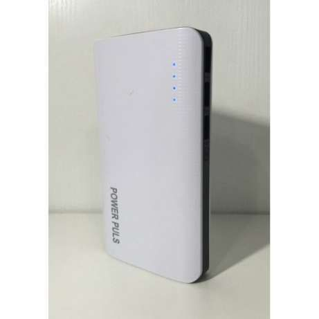 Power Bank Power Plus PP3809 30000 mAh 3USB