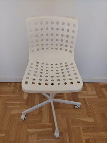 Ikea. Krzesło obrotowe,  biurowe. Stan idealny.