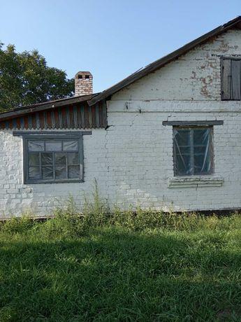 Продам дім в селі
