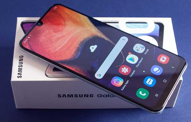 Samsung A50 (2019) 6/128