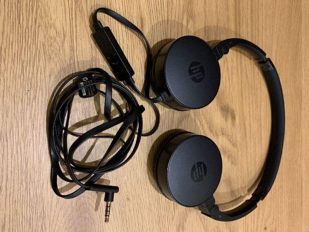 Słuchawki z mikrofonem HP2800