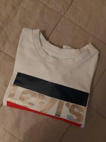 Koszulka, top Levis