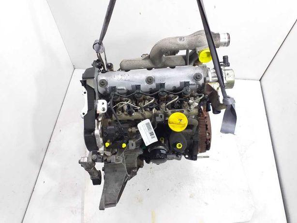 Motor Renault Megane, Scenic 1.9 dci 102 cv F9Q732
