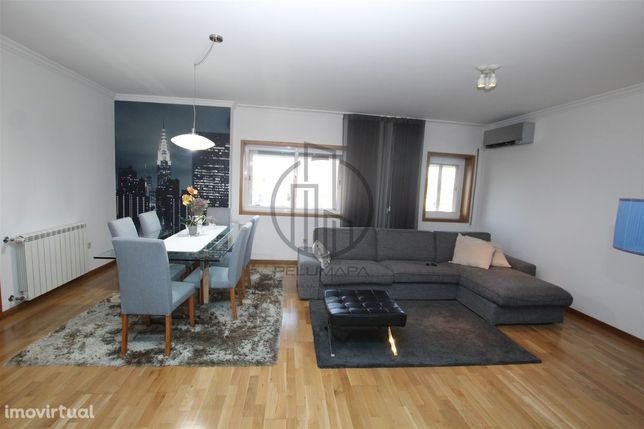 Apartamento T4 Venda em Antas e Abade de Vermoim,Vila Nova de Famalicã