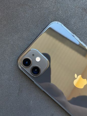 Apple iPhone 11 128gb Neverlock ІДЕАЛ