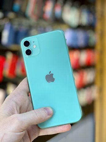 Apple iPhone(Айфон) 11 64/128/256GB Used AppGrade