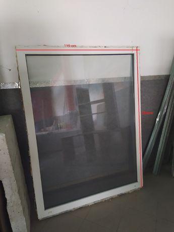 Witryna 154x115 - plastik