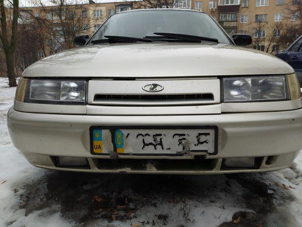 Продается ВАЗ 2112