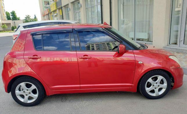 Suzuki swift 2005 1.3 бензин