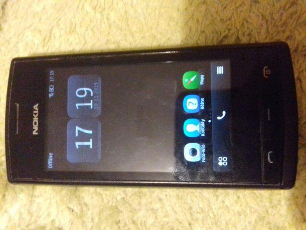 Nokia 500 - sprzedam