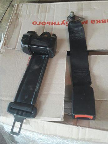 Ремені безпеки -автомат.Ремни безопасности