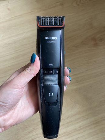 Тример для бороды / машинка для стрижки Philips bt5200