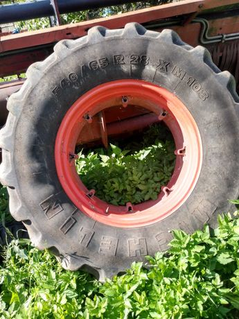 Koła rolnicze 540/65r28