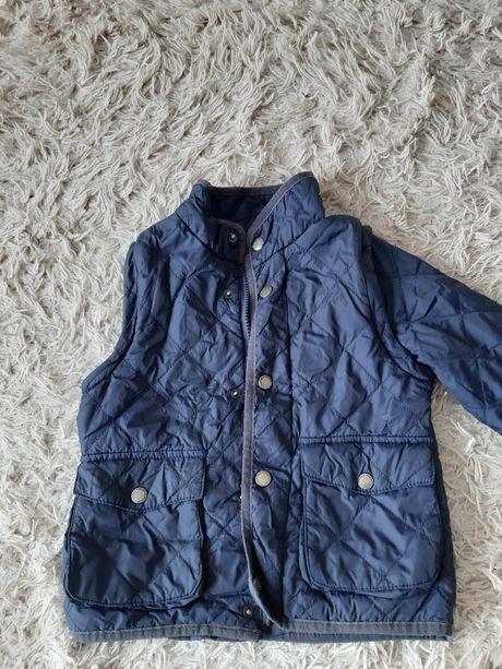 Куртка безрукавка, курточка жилетка, желетка