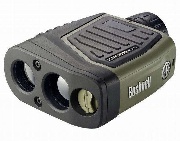 Dalmierz Bushnell Elite 1600 ARC (M)