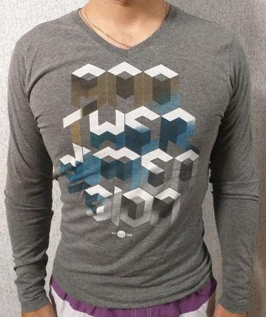 Мужской пуловер D&S