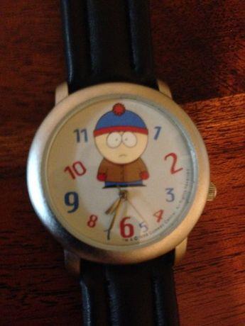 Relógio South Park