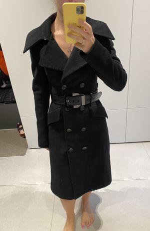 Натуральное пальто BGN шерсть, кашемир. Состояние идеальное