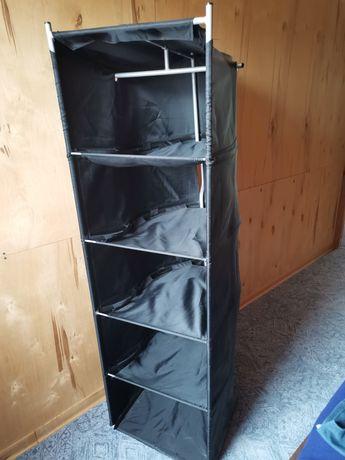 Szafą Ikea a'la turystyczna 50 zł