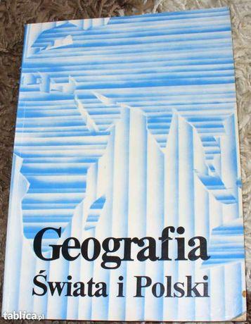 Geografia Świata i Polski - Sławomir Piskorz - Stanisław Zając