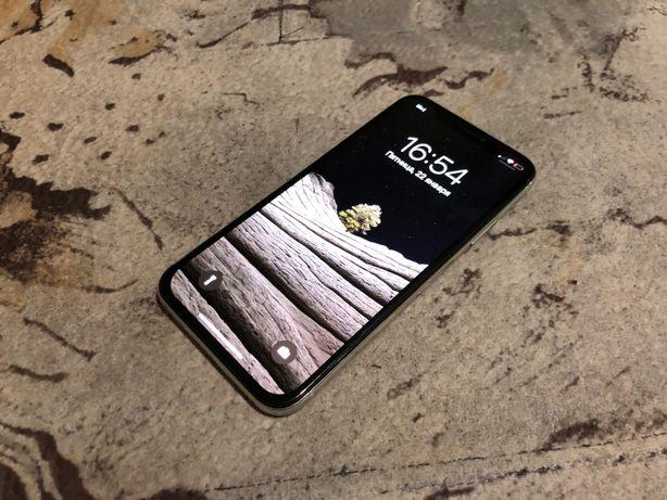 iPhone X 256gb Neverlock