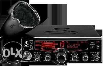 Rádio CB Cobra 29 (NOVO)