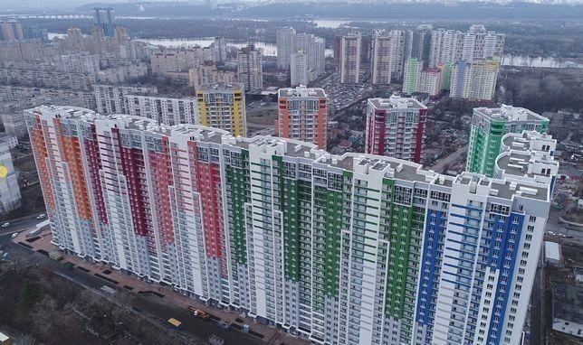 3к квартира по ул Каховская, 60 - 2 077 000 грн