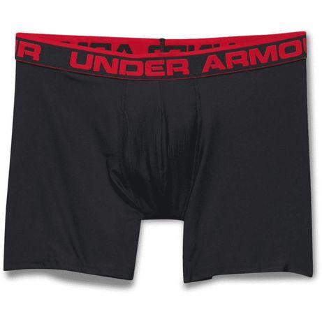 Under Armour bielizna termoaktywna bokserki męskie XL