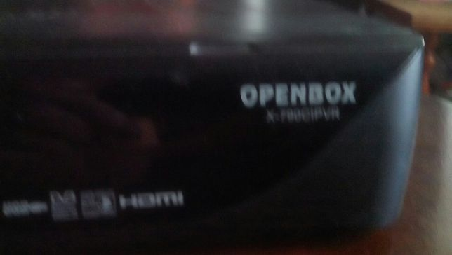Тюнер openbox