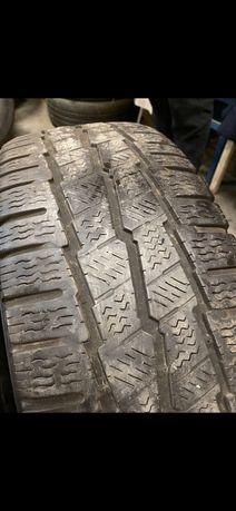 Резина 235/65 R16C Michelin