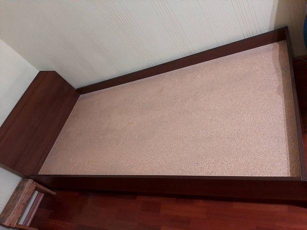Кровать (односпальная)