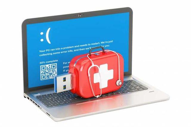 serwis komputerowy z dojazdem Słupsk, naprawa komputerów laptopów