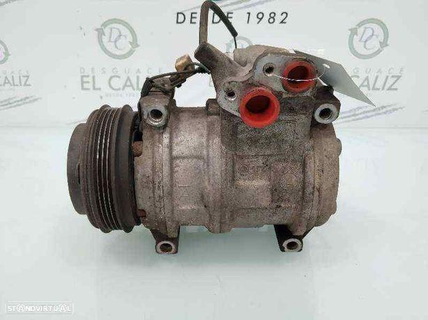 4472207290 Compressor A/C IVECO DAILY III Van 35 C 12 V, 35 S 12 V (AGKA43A2, AGKB43A2, AGKB46A2,...