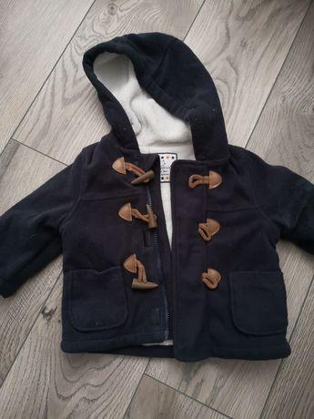 Płaszcz kurtka rozm 68