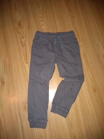 Spodnie C&A rozm 104