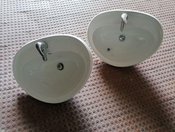Lavatórios para WC