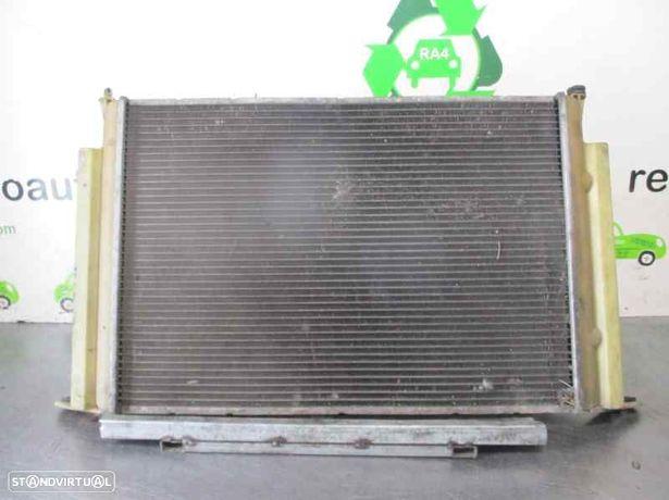 Radiador de água FIAT STILO Multi Wagon (192_) 1.9 JTD 192 A1.000