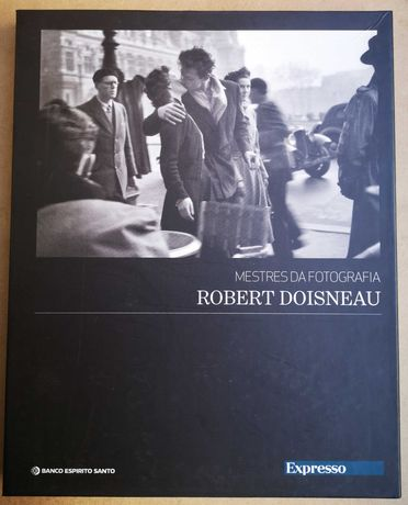 Robert Doisneau - Coleção Mestres da Fotografia