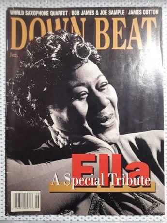 Down Beat - Wrzesień 1996