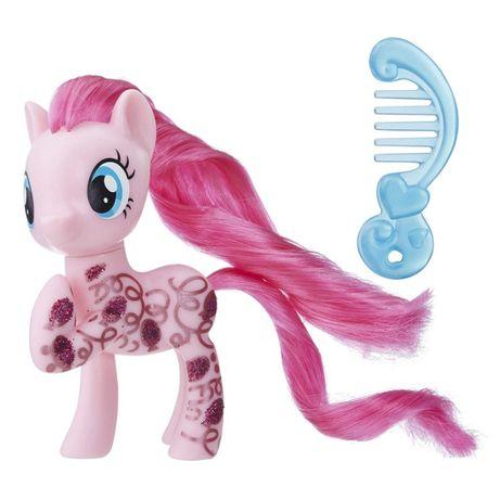 Фигурка пони Пинки Пай 8см Hasbro My Little Pony Pinkie Pie