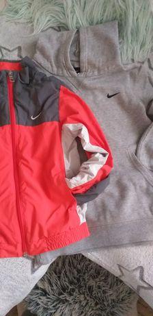 Bluzy dziecięce Nike