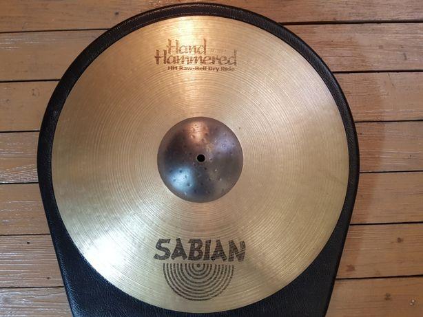"""Talerz perkusyjny SABIAN HH RAW-BELL DRY RIDE 20""""/51 cm"""