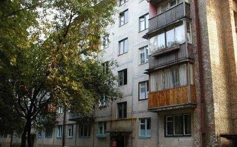 Продается 3к кв 60 м2 ул. Н. Василенко 14б Соломенский р-н Отрадный