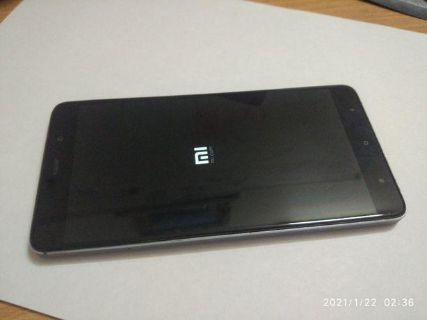 Xiaomi Mi5s Plus черный 4\64gb (Телефон ксиоми, сяоми)