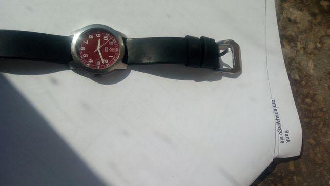 Swiss army, Victorinox, zegarek męski