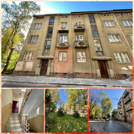 Продаж прекрасної 2 кімнатної квартири! Вулиця Кубійовича!